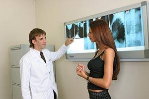 Консультация и диагностика лабораторных исследований, ЭКГ, кардиовизор, инфракрасное сканирование, УЗИ – диагностика, биохимический экспресс-анализа крови, диагностики кожи, волос и ногтей